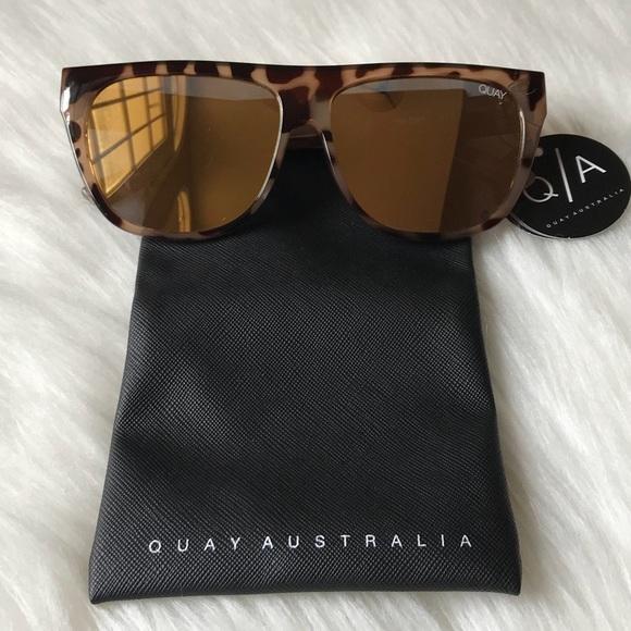90c253e7ee 🔴SALE🔴 Quay Australia Drama by Day Sunglasses